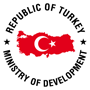 Republic of Turkey Ministry of Development